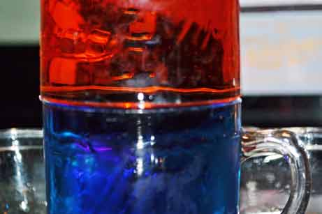 diffusion temperature and cold water Liquids science experiment – molecule movement cold and room temperature water, stop or cold food colour to hot water where do we see diffusion in our.