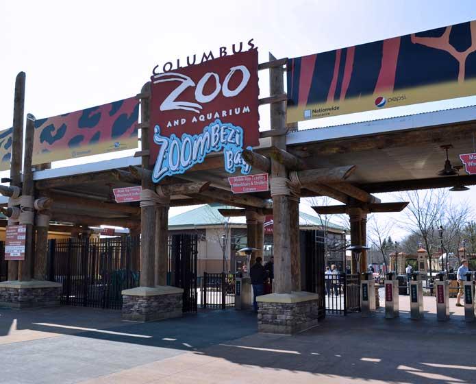 Columbus Zoo and Aquarium | Science with Kids.com