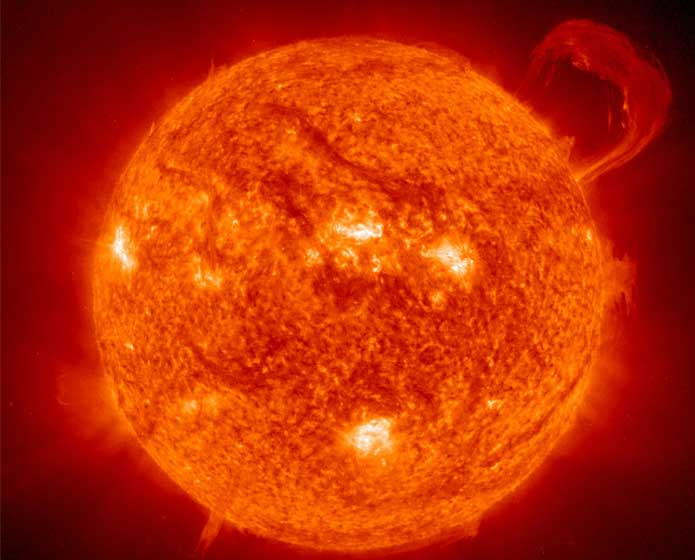 Facts About the Sun for Kids | Science with Kids.com