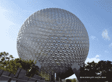 learning science at EPCOT