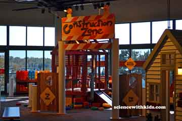 Imagination Station Construction Zone
