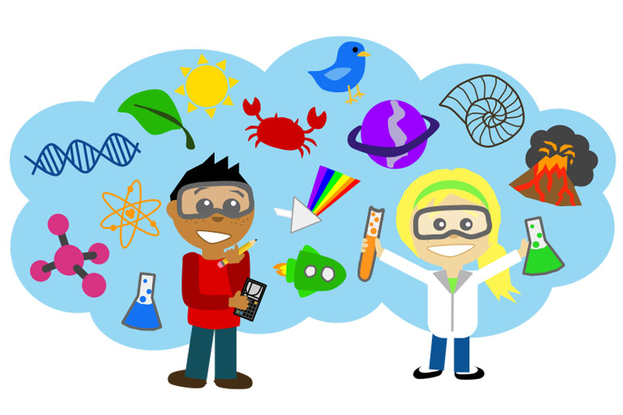 science careers articles learn child portfolio