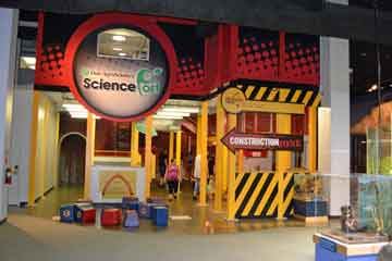 childrens museum scienceworks