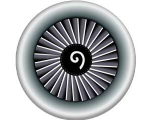 facts about jet engines