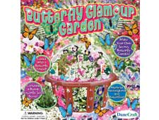 girls garden science toy