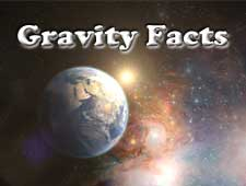 Gravity Facts Video