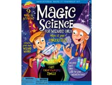 girls magic science toy