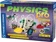 kids physics toys