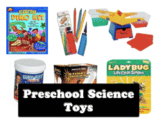 preschool science gifts