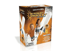 rocket science gift