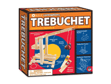 science gift trebuchet