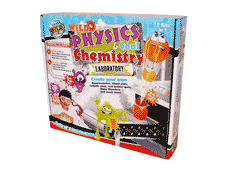 science toy wild physics